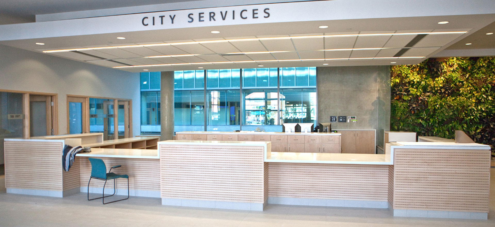 Guelph Civic Administration Centre