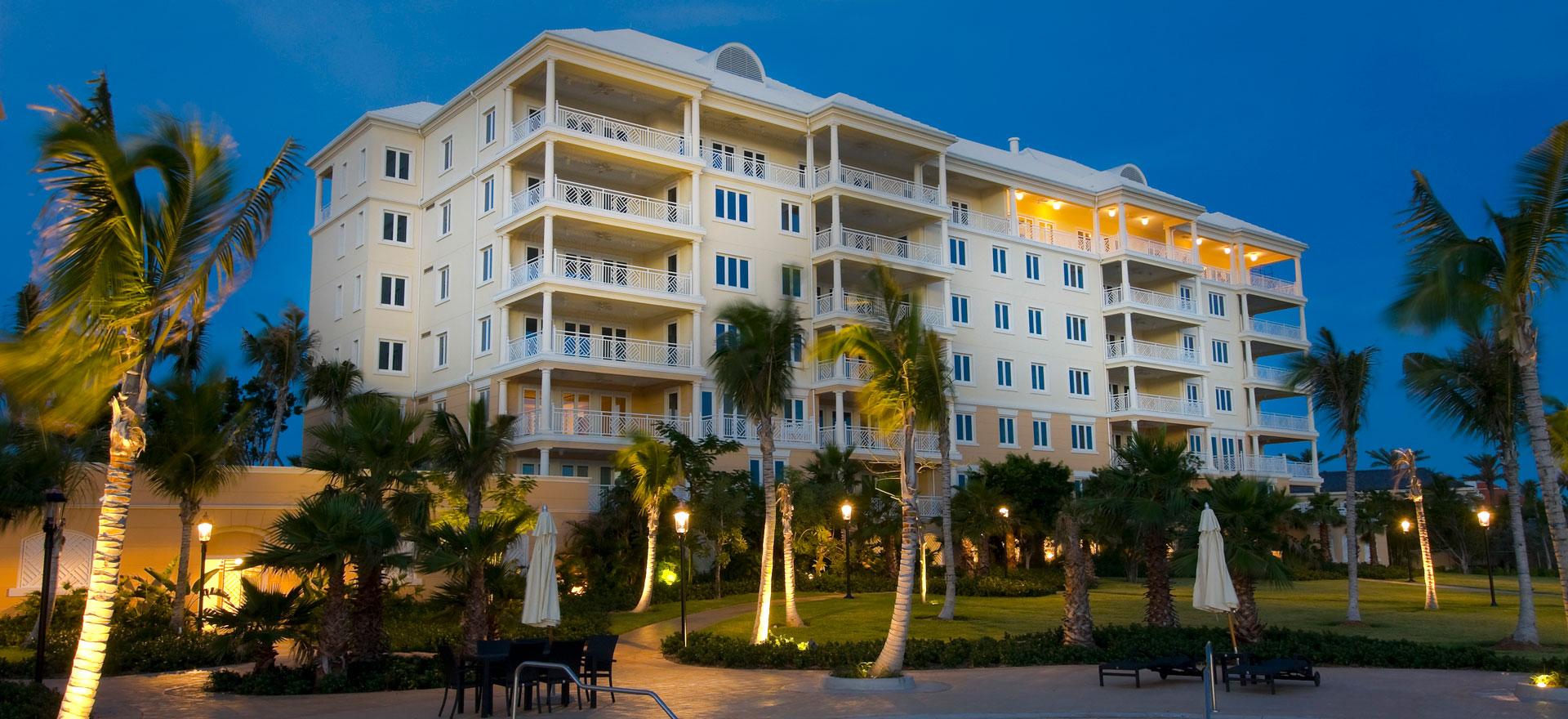 Ocean Club Residences Marina Urbacon