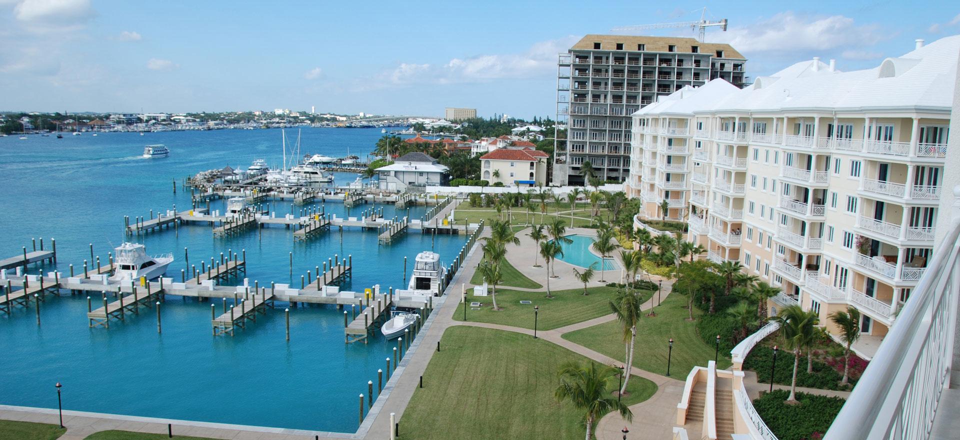 Ocean Club Residences Amp Marina Urbacon