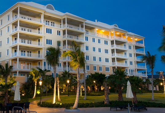 Ocean Club Residences & Marina