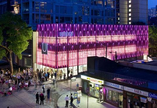 Umbra Concept Store