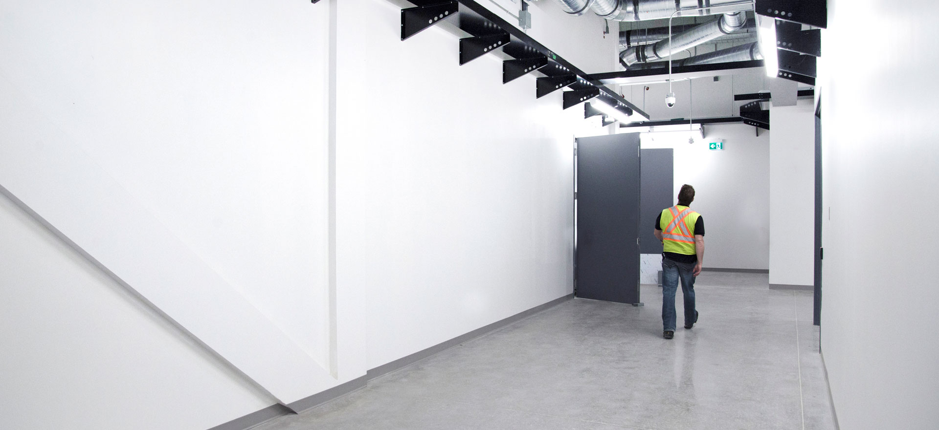 DC1 Richmond Hill Data Centre