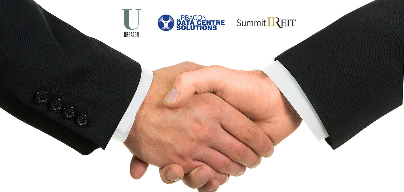 Urbacon and Summit REIT enter joint venture partnership